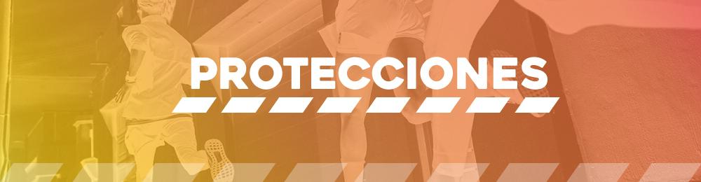 Top Protecciones