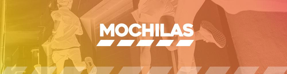 Top Mochilas