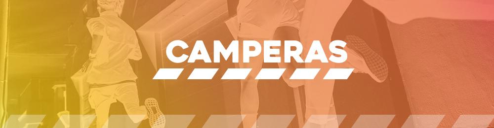 Top Camperas