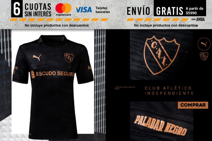 Independiente 2020 MB