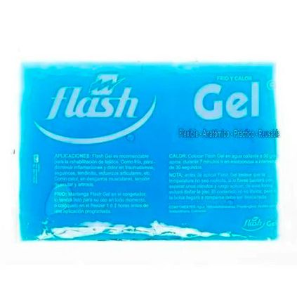 GEL-PACK-FLASH