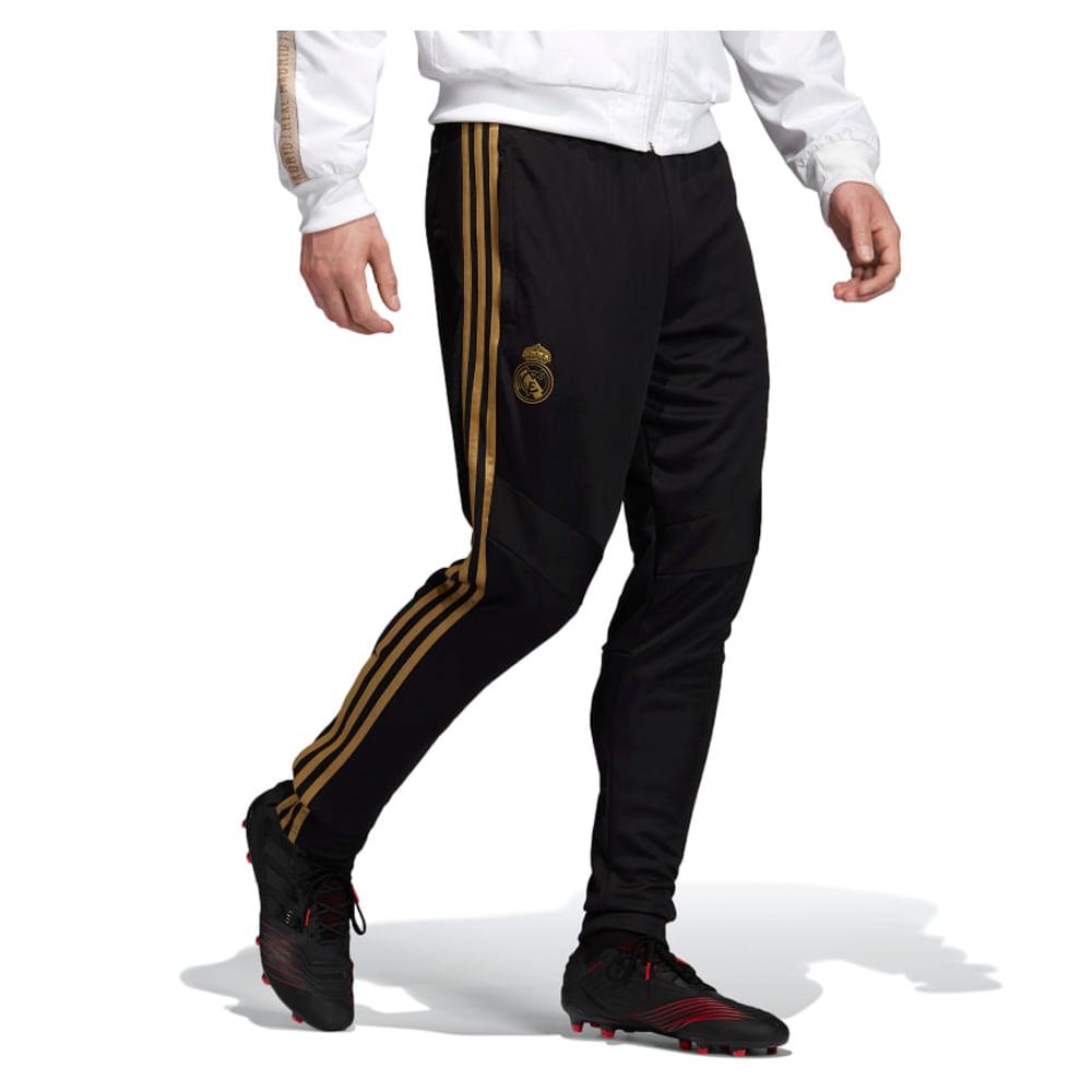 Pantalon Adidas Real Madrid 2019 Onsports Jjdeportes