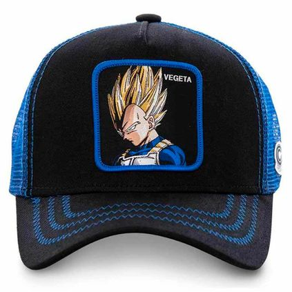 GORRA-CAPSLAB-BY-FREEGUN-DRAGON-BALL-Z