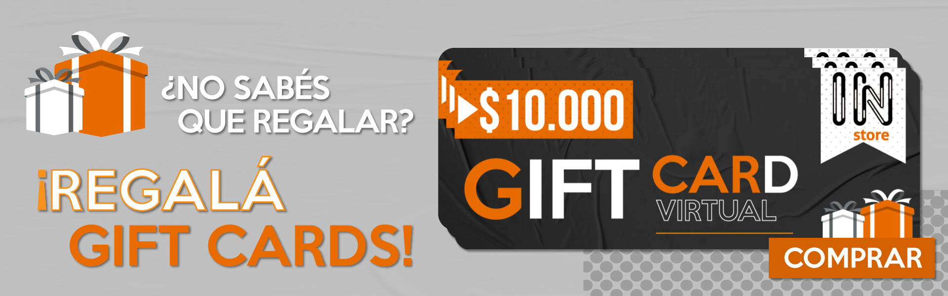 Gift Card DT