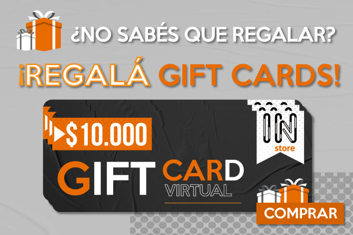 Gift card MB