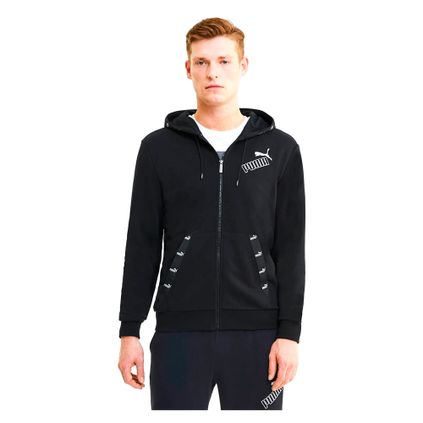 CAMPERA-PUMA-AMPLIFIED