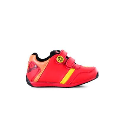 ZAPATILLAS-MARVEL-CASUAL-BABY-IRONMAN-