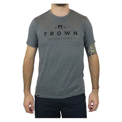 REMERA-TROWN-TRADE-MARK-