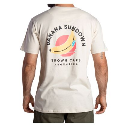 REMERA-TROWN-BANANA-SUNDWON