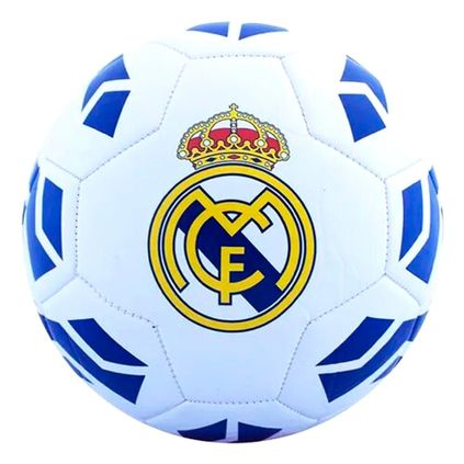 PELOTA-SPORT-COMPLEMENT-REAL-MADRID-MUNDIAL