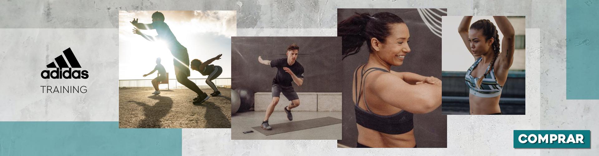 Adidas training DT