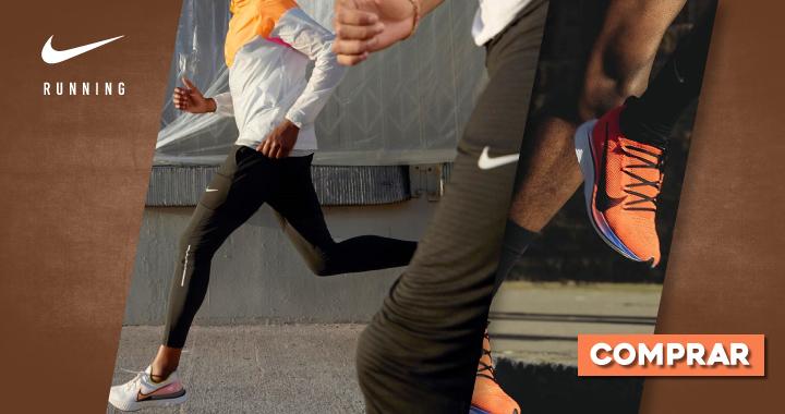 Nike running MB