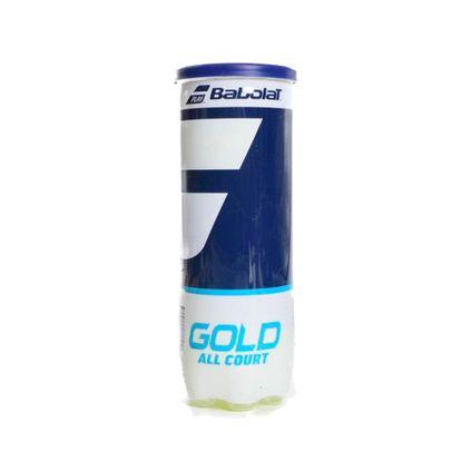TUBO-PELOTAS-X3-BABOLAT-GOLD-ALL-COURT